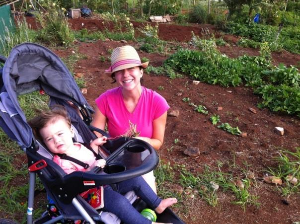 Toni n garden helper2013-08-13
